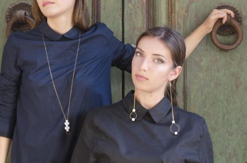 delicata tuorlo-design-studio-collana orecchini